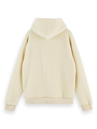 Scotch & Soda sweater 165806 in het Beige
