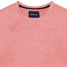 Scotch & Soda trui 144247 in het Roze