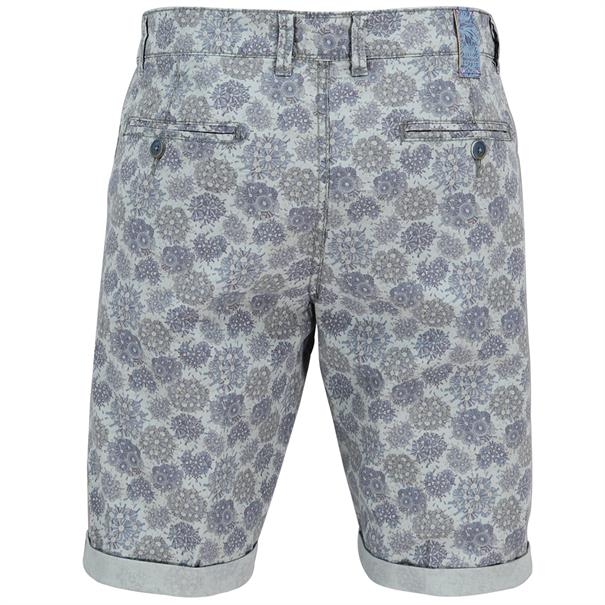 Sea Barrier shorts molve in het Groen