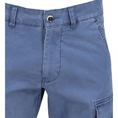 Sea Barrier shorts nasello in het Donker Blauw