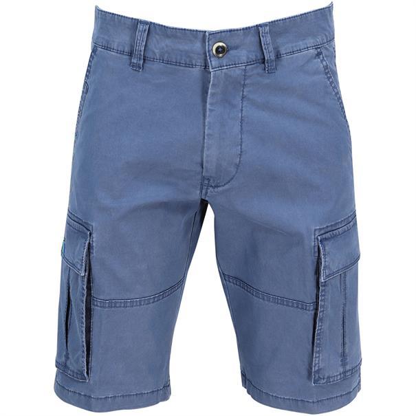 Sea Barrier shorts nasello in het Donker Blauw