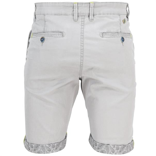 Sea Barrier shorts sarago in het Khaky beige