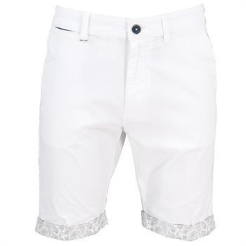 Sea Barrier shorts sarago in het Wit