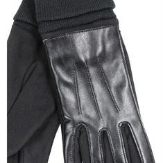 Sergio de Rosa accessoire 5491 in het Zwart