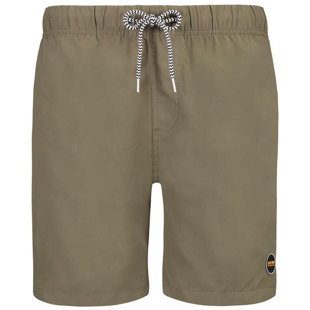 Shiwi shorts 4100111000 in het Army