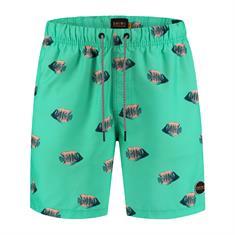 Shiwi shorts 4102-111-183 in het Mint Groen
