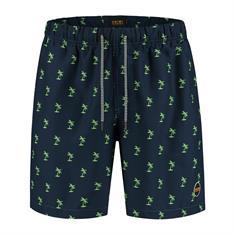 Shiwi shorts 4102-111-192 in het Donker Blauw