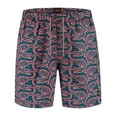 Shiwi shorts 4102111165 in het Oranje