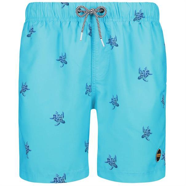Shiwi shorts 4192111147 in het Blauw
