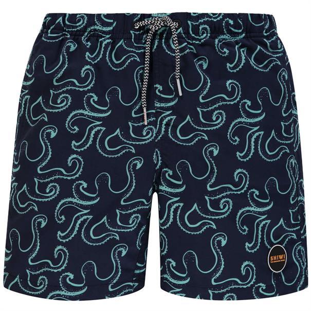 Shiwi shorts 4292112125 in het Donker Blauw