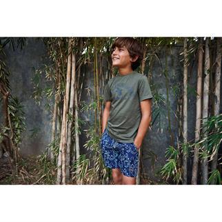 Shiwi zwembroek 4292112125 in het Donker Blauw