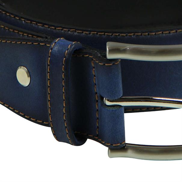 Smit Mode accessoire 7213p in het Blauw