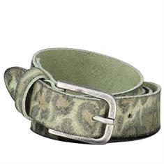 Smit Mode accessoire bowy-samba in het Groen