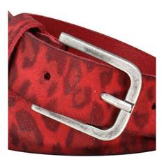 Smit Mode accessoire bowy-samba in het Rood