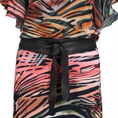 Smit Mode accessoire cory in het Zwart