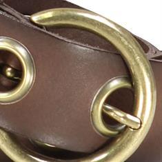 Smit Mode accessoire houwe in het Bruin
