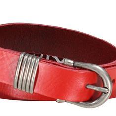 Smit Mode accessoire jaxx cosmo in het Rood