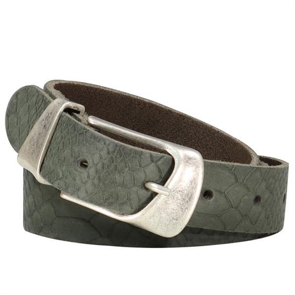 Smit Mode accessoire jena-castorjungle in het Groen