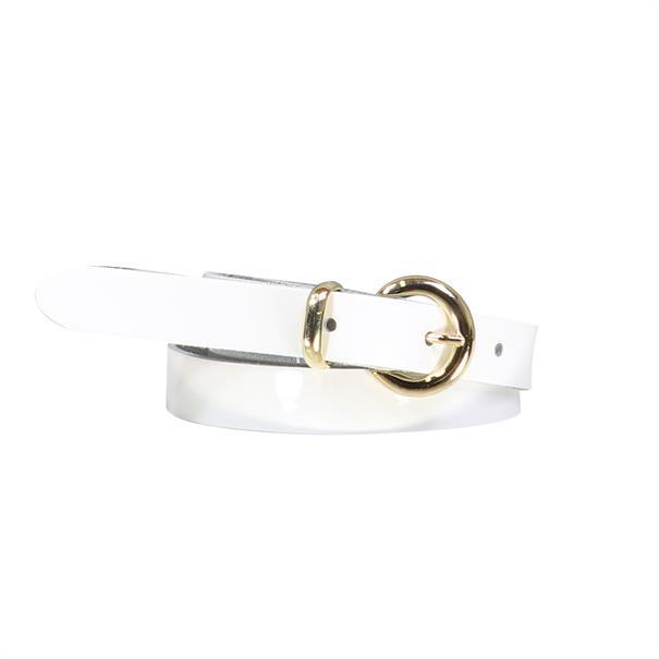 Smit Mode accessoire moos in het Wit