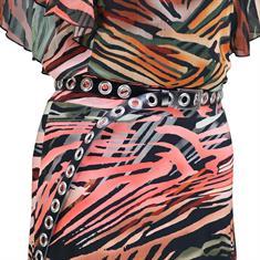 Smit Mode accessoire rox in het Zwart