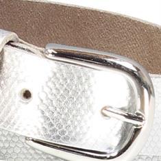 Smit Mode accessoire sann in het Zilver