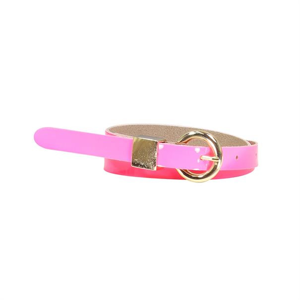 Smit Mode accessoire suri in het Roze