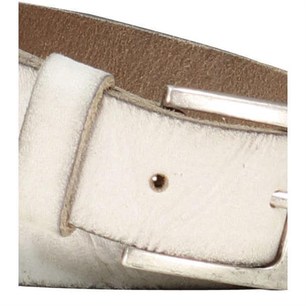 Smit Mode accessoire tala-crunch in het Ecru