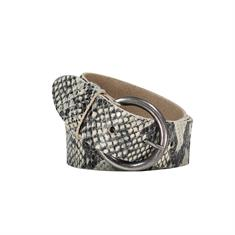 Smit Mode accessoire wendy snake in het Taupe