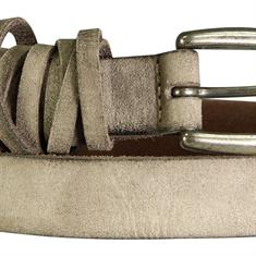 Smit Mode accessoire yup-crunch in het Taupe