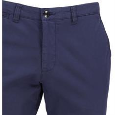 Smit Mode broeken 917- in het Donker Blauw