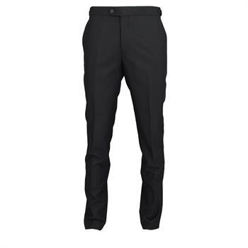 Smit Mode business pantalon 51870 in het Zwart