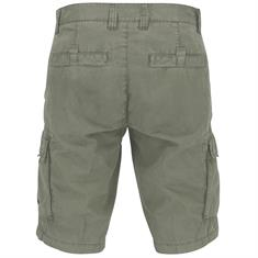 Smit Mode cargo short 3631-luiz in het Groen