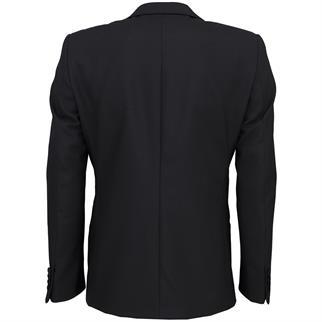 Smit Mode colbert 54271-sinatra in het Zwart