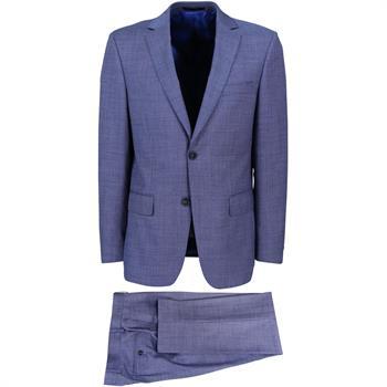 Smit Mode kostuum 29064785-de2531 in het Blauw