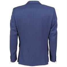 Smit Mode kostuum 29064785-deco in het Blauw