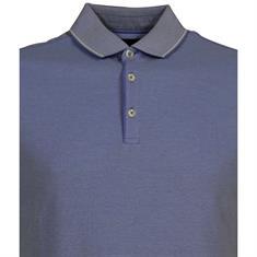 Smit Mode polo's 91-5267-8 in het Blauw