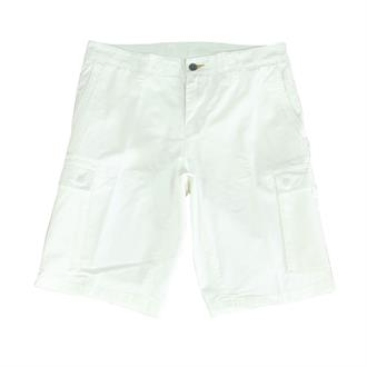 Smit Mode short 3430-Luiz in het Wit