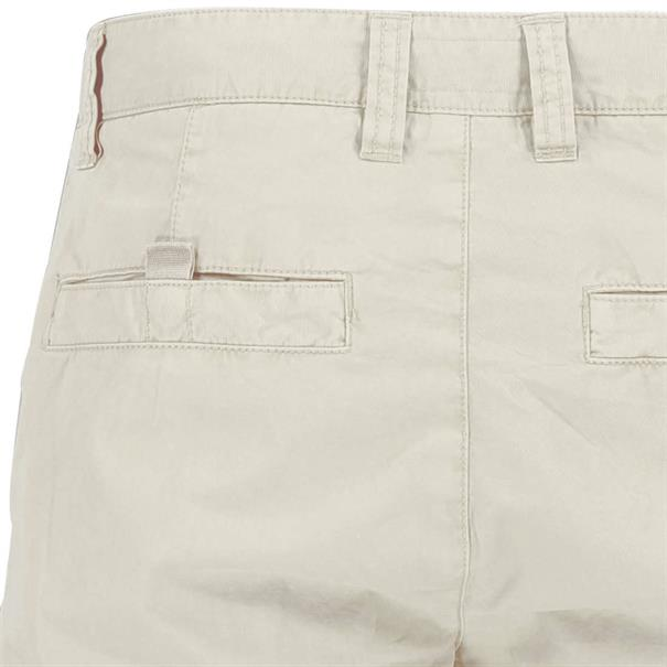 Smit Mode shorts 3630-luiz in het Beige