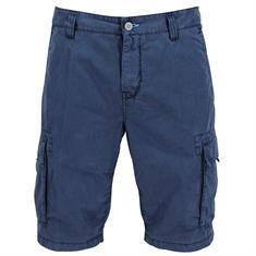 Smit Mode shorts 3630-luiz in het Donker Blauw