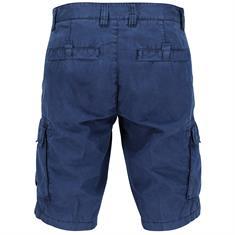 Smit Mode shorts 3631-luiz in het Donker Blauw
