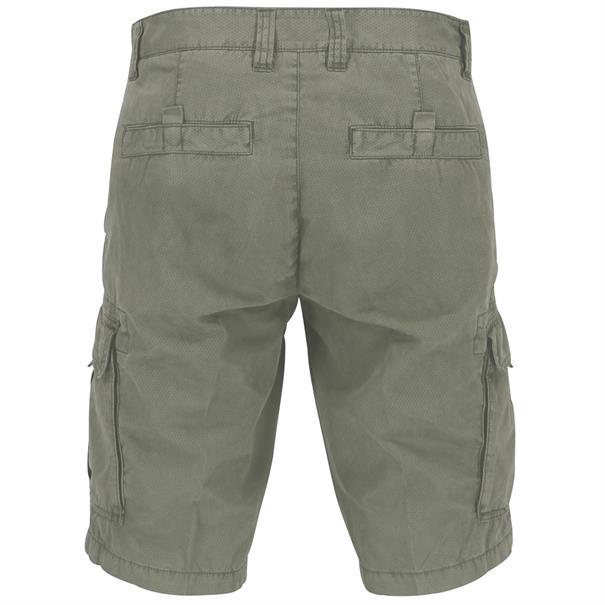 Smit Mode shorts 3631-luiz in het Groen