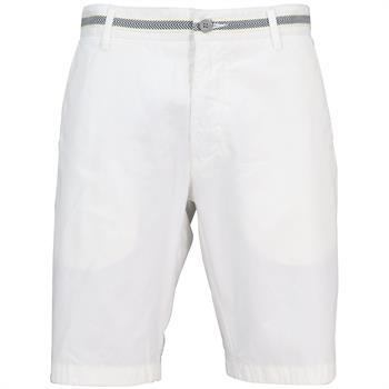 Smit Mode shorts 3830-vitale in het Wit
