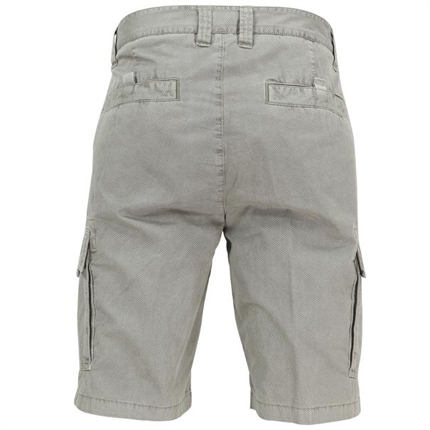 Smit Mode shorts 3831-luiz in het Beige