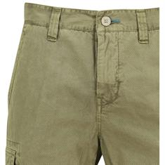 Smit Mode shorts 3831-luiz in het Groen