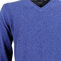 Smit Mode trui 81-8105-8 in het Blauw