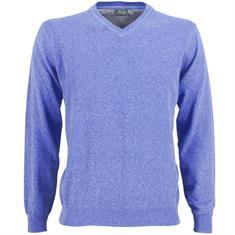 Smit Mode trui 81-8105-8 in het Licht Blauw