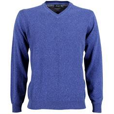 Smit Mode truien 81-8105-8 in het Blauw