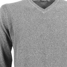 Smit Mode truien 81-8105-8 in het Licht Grijs
