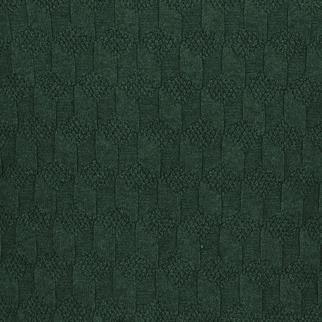 Smit Mode v-hals trui 928114-8 in het Groen