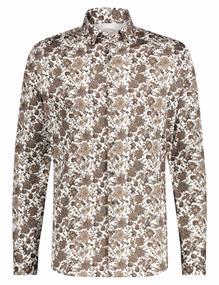 State of Art casual overhemd 21420711 in het Licht Grijs